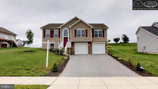 32 Quartz Ridge Drive, YORK, PA 17408 (#1002485148) :: The Heather Neidlinger Team With Berkshire Hathaway HomeServices Homesale Realty