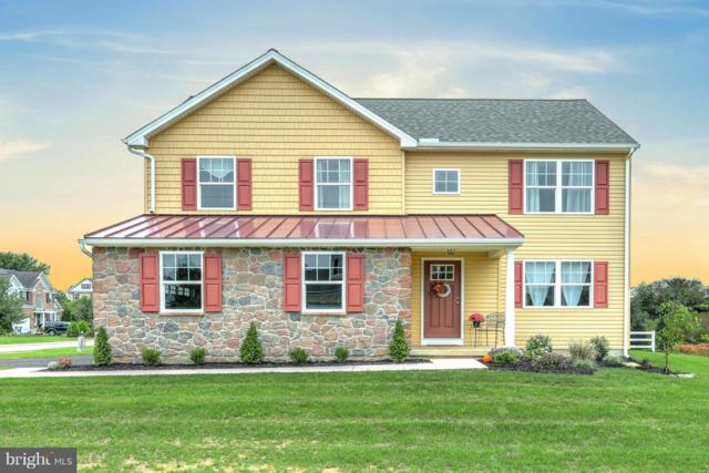 1151 Juniper Drive, YORK, PA 17408 (#1002498488) :: The Heather Neidlinger Team With Berkshire Hathaway HomeServices Homesale Realty