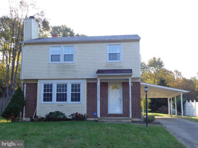 241 Bynum Ridge Road, FOREST HILL, MD 21050 (#1002620744) :: Great Falls Great Homes