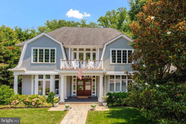 1933 Rockingham Street, MCLEAN, VA 22101 (#1002761468) :: Colgan Real Estate