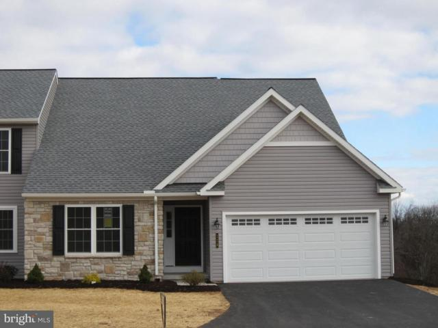 114 Sage Boulevard, MIDDLETOWN, PA 17057 (#1004214726) :: The Craig Hartranft Team, Berkshire Hathaway Homesale Realty