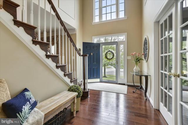 8007 Horicon Point Drive, MILLERSVILLE, MD 21108 (#1004224342) :: Circadian Realty Group