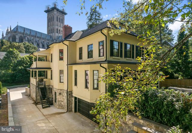 3515 Woodley Road NW, WASHINGTON, DC 20016 (#1004944250) :: ExecuHome Realty