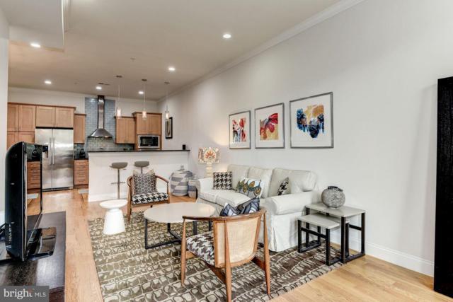 2450 Ontario Road NW #3, WASHINGTON, DC 20009 (#1006164374) :: Keller Williams Pat Hiban Real Estate Group