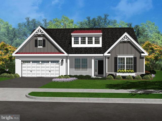 26157 E Old Gate Drive, MILLSBORO, DE 19966 (#1006543200) :: Colgan Real Estate