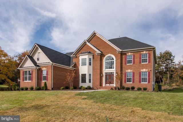 9474 Lake Hill Farms Drive 2-3, LORTON, VA 22079 (#1007033842) :: Great Falls Great Homes
