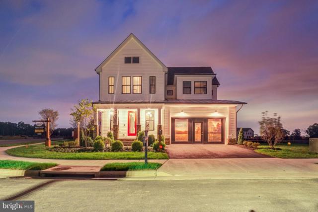 1 Woodbine Farm Drive, CHANTILLY, VA 20152 (#1007519532) :: Colgan Real Estate