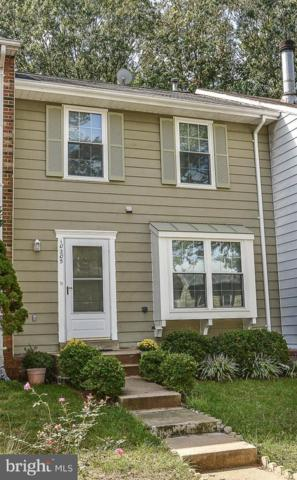 10205 Quiet Pond Terrace, BURKE, VA 22015 (#1007541940) :: Eng Garcia Grant & Co.