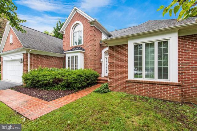 58 Bellchase Court, BALTIMORE, MD 21208 (#1007543588) :: Colgan Real Estate