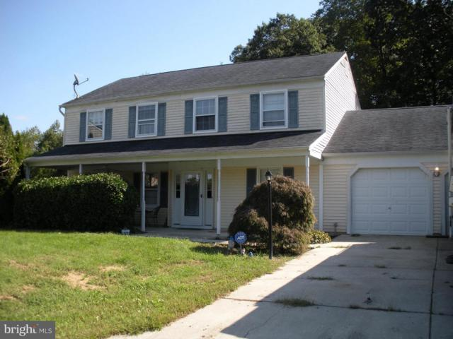 8 Beth Court, INDIAN HEAD, MD 20640 (#1007547478) :: Blue Key Real Estate Sales Team