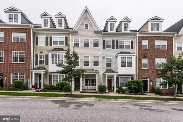 48 Linden Place, TOWSON, MD 21286 (#1007722210) :: Labrador Real Estate Team
