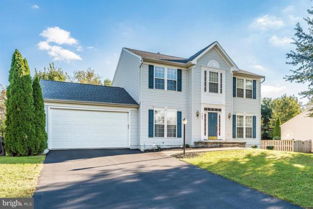 101 Polaris Drive, WALKERSVILLE, MD 21793 (#1007733282) :: The Gus Anthony Team