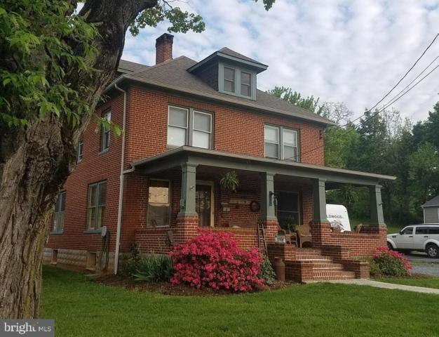 115 Loudon Road, MERCERSBURG, PA 17236 (#1007790216) :: Younger Realty Group
