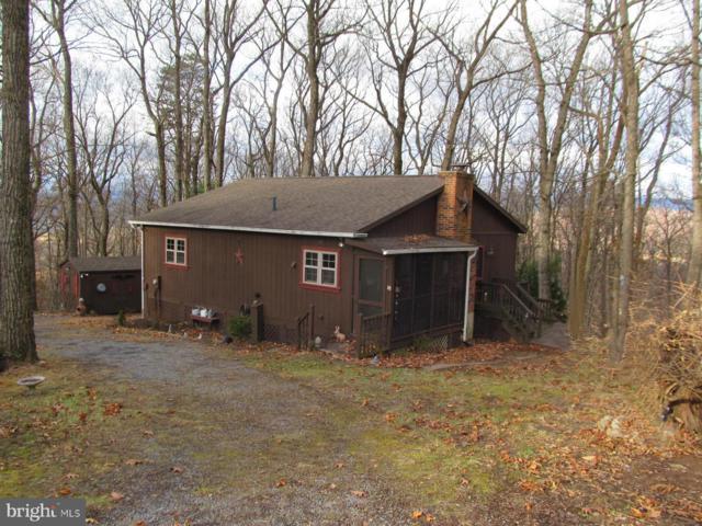 631 Hilltop Lane, MOUNT JACKSON, VA 22842 (#1007808486) :: Colgan Real Estate
