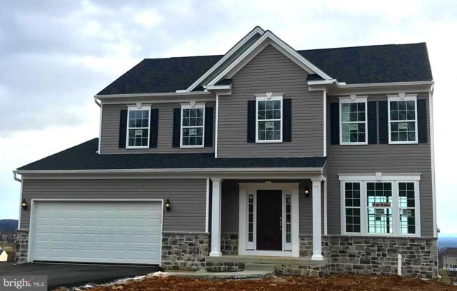 551 Sandpiper Lane, NEW CUMBERLAND, PA 17070 (#1007856010) :: The Heather Neidlinger Team With Berkshire Hathaway HomeServices Homesale Realty