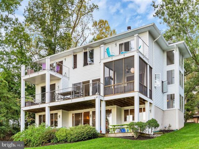 186 Lake Drive, ANNAPOLIS, MD 21403 (#1008208720) :: The Licata Group/Keller Williams Realty