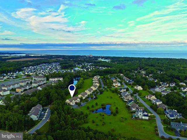 3 Richardson Way, REHOBOTH BEACH, DE 19971 (#1008340824) :: RE/MAX Coast and Country