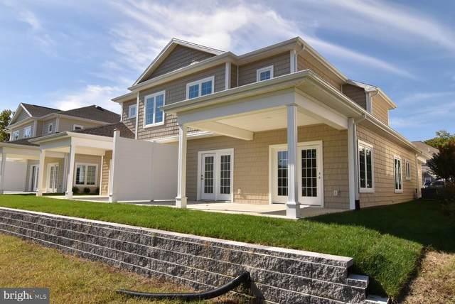 203 Turtle Cove #107, LAUREL, DE 19956 (#1008341068) :: Bright Home Group