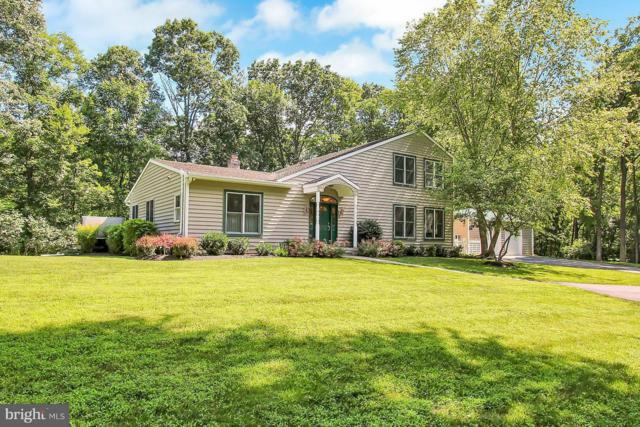1718 Hunter Mill Road, WHITE HALL, MD 21161 (#1008349496) :: ExecuHome Realty