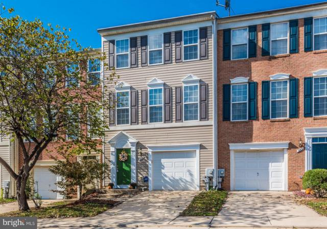 553 Ellison Court, FREDERICK, MD 21703 (#1009165322) :: The Gus Anthony Team