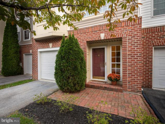 715 W Oakmeade Drive, WILMINGTON, DE 19810 (#1009586098) :: Joe Wilson with Coastal Life Realty Group