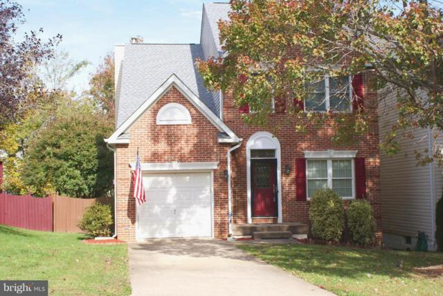 8 Catherine Lane, STAFFORD, VA 22554 (#1009716492) :: RE/MAX Cornerstone Realty