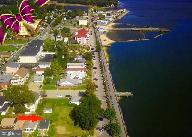 8832 Bay Avenue, NORTH BEACH, MD 20714 (#1009802514) :: Bob Lucido Team of Keller Williams Integrity