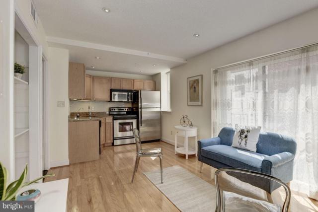 2630 Adams Mill Road NW #204, WASHINGTON, DC 20009 (#1009911332) :: Colgan Real Estate