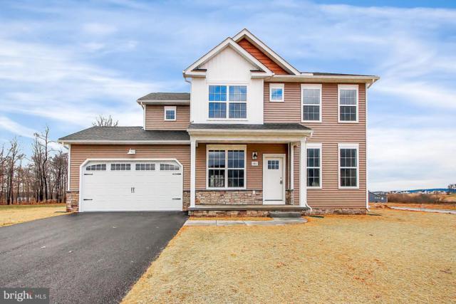 101 Winona Drive, HANOVER, PA 17331 (#1009911728) :: Benchmark Real Estate Team of KW Keystone Realty