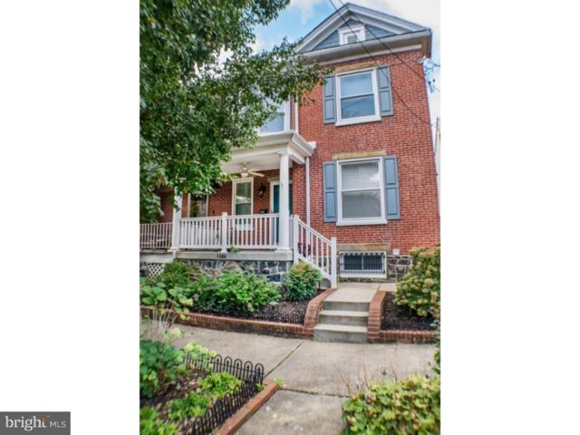 1304 Shallcross Avenue, WILMINGTON, DE 19806 (#1009912666) :: Colgan Real Estate