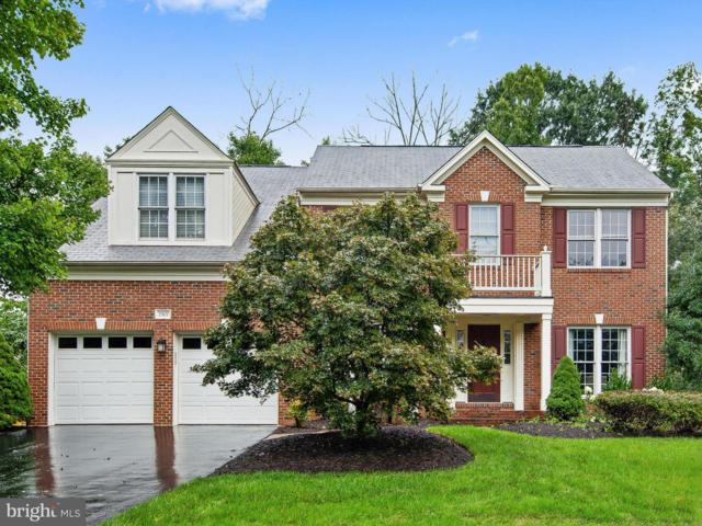 2507 Camberwell Court, HERNDON, VA 20171 (#1009913944) :: The Riffle Group of Keller Williams Select Realtors