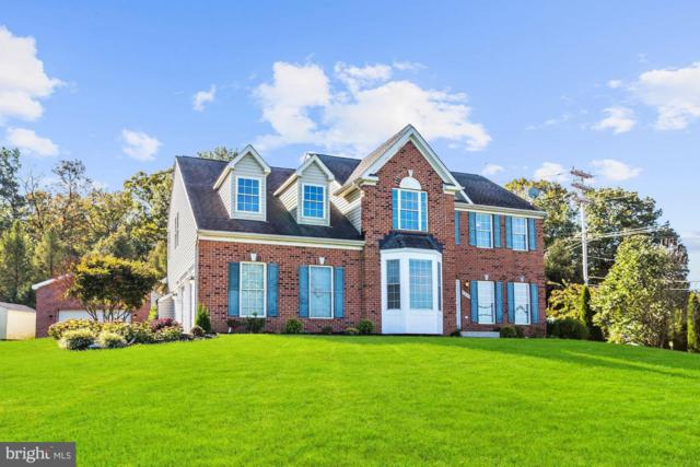 6869 Aster Way, SYKESVILLE, MD 21784 (#1009914076) :: Great Falls Great Homes