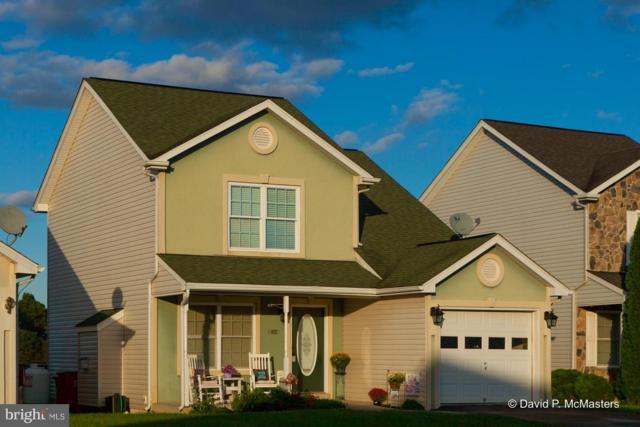 432 Thumper Drive, RANSON, WV 25438 (#1009918308) :: Pearson Smith Realty