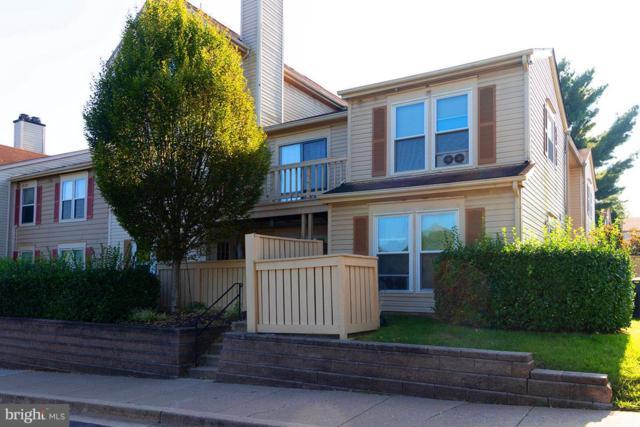11425 Locustdale Terrace #276, GERMANTOWN, MD 20876 (#1009918642) :: Bob Lucido Team of Keller Williams Integrity