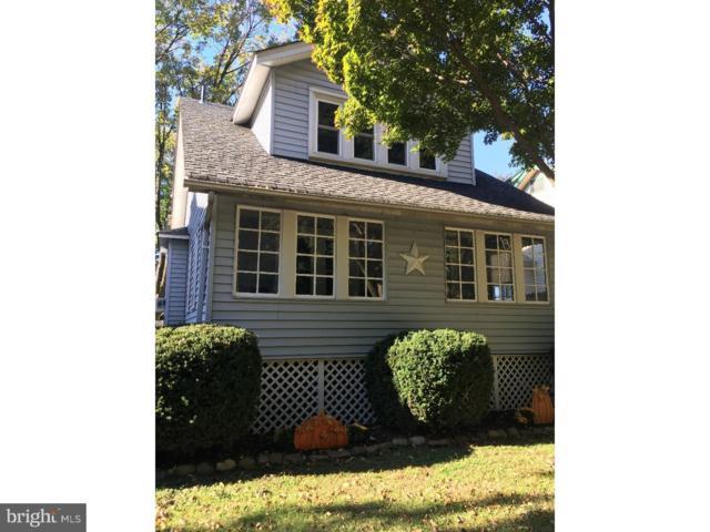 7813 Monroe Avenue, BRISTOL, PA 19007 (#1009919350) :: Colgan Real Estate