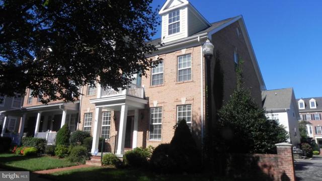 805 Monument Square, WOODBRIDGE, VA 22191 (#1009925700) :: Bob Lucido Team of Keller Williams Integrity