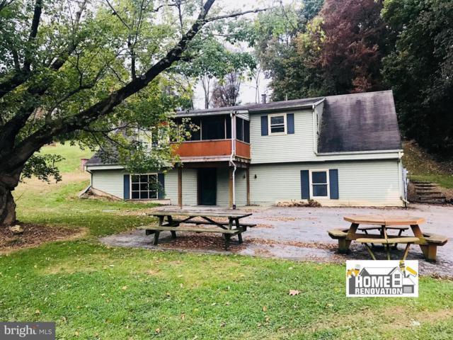 1753 Black Rock Road, HANOVER, PA 17331 (#1009941004) :: The Joy Daniels Real Estate Group