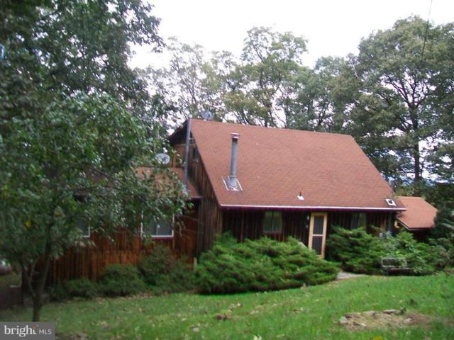 716 Rockpile Road, ROMNEY, WV 26757 (#1009956070) :: Advance Realty Bel Air, Inc