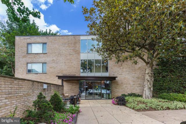 2755 Ordway Street NW #312, WASHINGTON, DC 20008 (#1009959320) :: Bob Lucido Team of Keller Williams Integrity