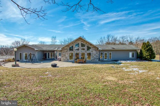 500 Shippen Dam Road, MILLERSBURG, PA 17061 (#1009981170) :: ExecuHome Realty