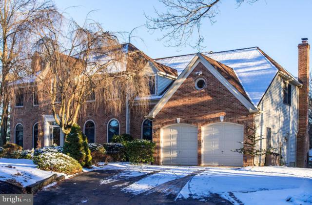 1 Quail Hollow Court, VOORHEES, NJ 08043 (#1009992654) :: Remax Preferred | Scott Kompa Group