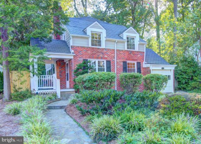 402 Tennessee Avenue, ALEXANDRIA, VA 22305 (#1010008314) :: Keller Williams Pat Hiban Real Estate Group