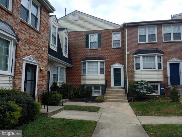 11411 Cosca Park Place, CLINTON, MD 20735 (#1010009314) :: Colgan Real Estate