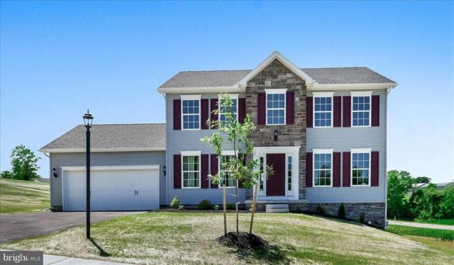 35 Fox Run Road Lot 17, HANOVER, PA 17331 (#1010011042) :: Liz Hamberger Real Estate Team of KW Keystone Realty