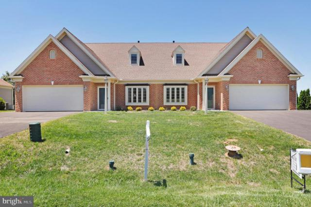 13848 Ideal Circle, HAGERSTOWN, MD 21742 (#1010014338) :: SURE Sales Group