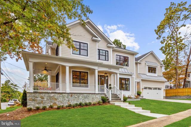 2500 Nottingham Street, ARLINGTON, VA 22207 (#VAAR100070) :: Great Falls Great Homes