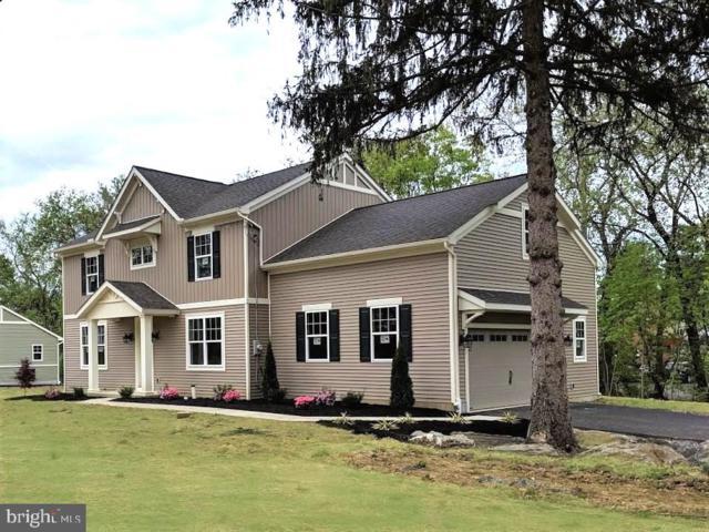 1630 Wilson Avenue #9, LANCASTER, PA 17603 (#PALA101340) :: Liz Hamberger Real Estate Team of KW Keystone Realty