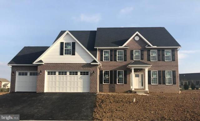 205 Matthew Drive, CHAMBERSBURG, PA 17201 (#PAFL100604) :: Younger Realty Group