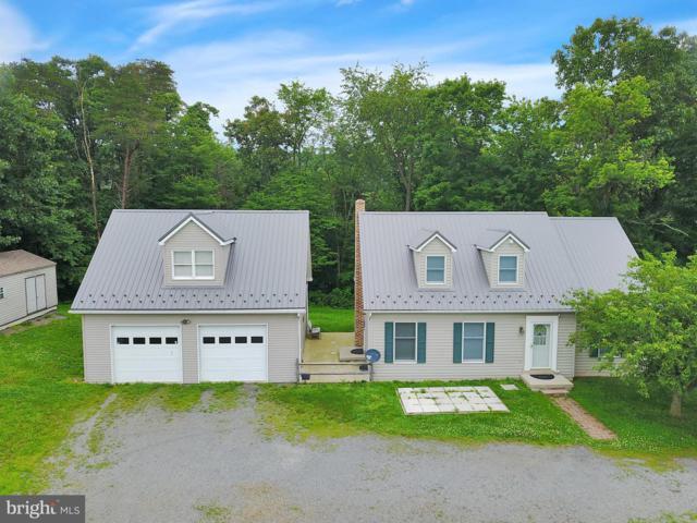 529 Miller Road, HALIFAX, PA 17032 (#PADA101586) :: Liz Hamberger Real Estate Team of KW Keystone Realty
