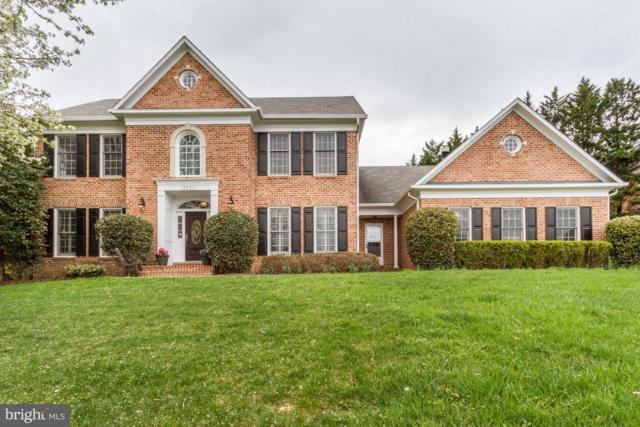 12620 High Meadow Road, NORTH POTOMAC, MD 20878 (#MDMC101918) :: The Daniel Register Group